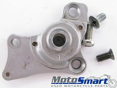 1986 Honda Elite CH80 Engine Oil Pump Assembly Good Used 112016