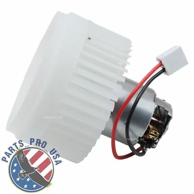 A/C Heater Blower Motor Assembly fits VOLVO S60 S80 V70 XC70 XC90 9171479