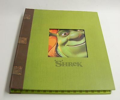 Shrek Style Guide with CDs