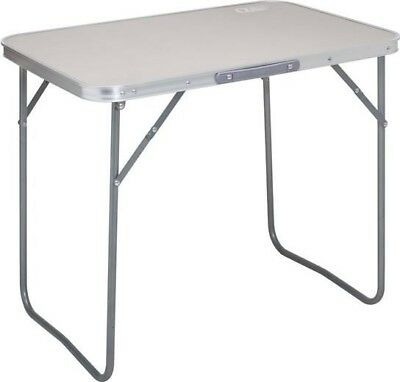 Quest Superlite Shipston Lightweight Folding Camping Table