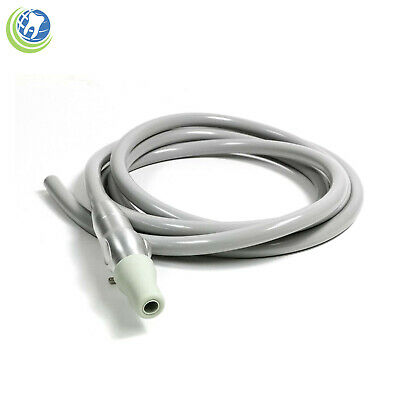 "Dental Asepsis Silicone Suction Tubing 5"" Hose W/ Ejector Connector Read Details"