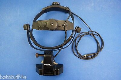 Welch Allyn 12500 Binocular Indirect Ophthalmoscope