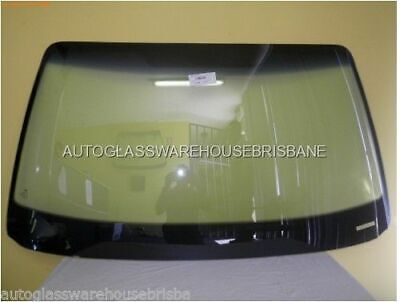 HOLDEN COMMODORE 9/88 to 8/97 VN/VP/VR/VS  4DR SEDAN FRONT WINDSCREEN GLASS - NE