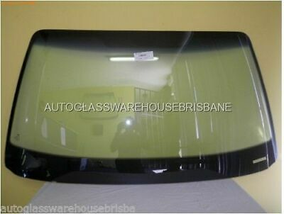 HOLDEN COMMODORE  VN/VP/VR/VS - 9/1988 to 8/1997  - FRONT WINDSCREEN GLASS- NEW