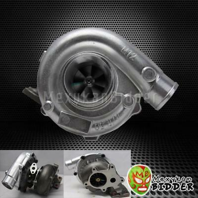 Stage III T04E T3/T4 Universal Anti-Surge Turbo/Compressor Bearing Turbocharger