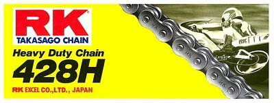 RK Chains NEW Mx Dirt Bike 428 Motorcycle 136 Link Heavy Duty Motocross Chain