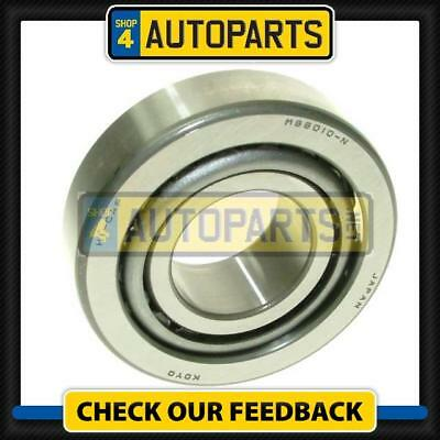 Bearing Taper Diff Pinion Outer Oem Ata7166 12465