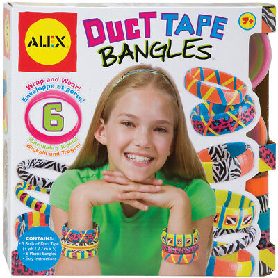 Duct Tape Bangles Kit  767W