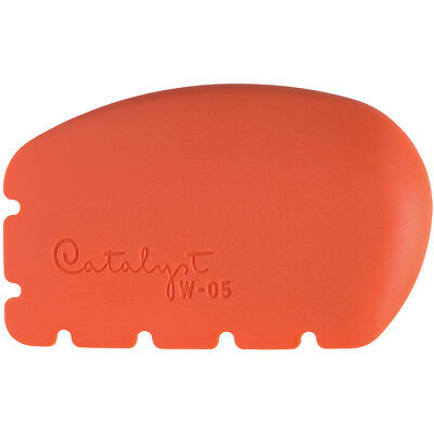 Catalyst Silicone Wedge Tool Orange W 05 W-0-5