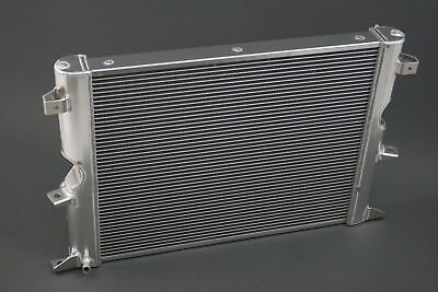 Allisport Land Rover Discovery TD5 Uprated Alloy Radiator MANUAL