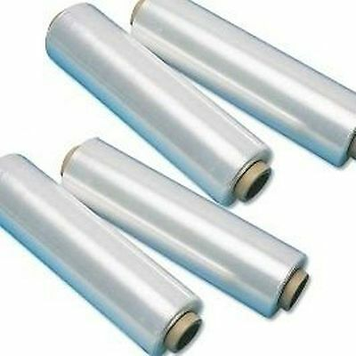 """Clingfilm Refill 18"""" x 18"""" Perforated (3) Catering Supplies, Food Wrap"""