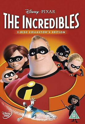 The Incredibles [DVD]