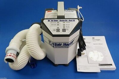 3M Model 505 Bair Hugger Warming Unit Total Temperature Management System