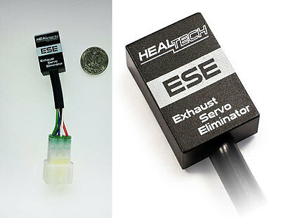 Healtech Electronics Exhaust Servo Eliminator APRILIA Caponord 1200 (All Years)