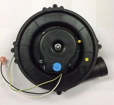 ~DiscountHVAC~ MS-10706 - Mars ID Blower Motor-Furnace 90+ ICP #1014338 115V CCW