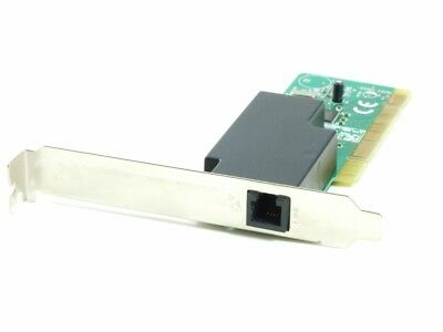 Conexant RD01-D850 PCI Data Fax Modem Line Card Expansion Card CXSM502BRD01D850