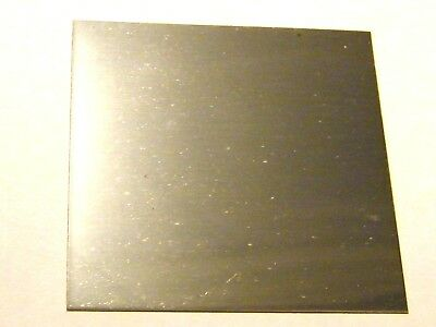 Sterling Silver Sheet 50mmx100mm x 0.30mm thick Fully Annealed Sheet 4 Jewellery