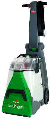 Bissell Big Green Deep Cleaning Professional Grade Carpet Cleaner Machine New