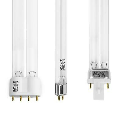 Replacement Uv Bulb For Hozelock Pond Filters Ultraviolet Pll Pls Spare Lamp Uvc
