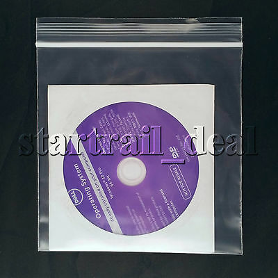 "20 x 20"" 2Mil Clear Reclosable Resealable Ziplock Poly Plastic Large Jumbo Bags"