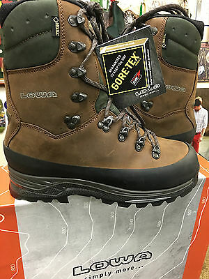 Lowa Hunter GTX  Evo Extreme  Stalking Hunting Boots GORE-TEX Free Boot Jack