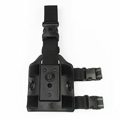 Z2200 IMI Defense Tactical Drop Leg Holster Platform