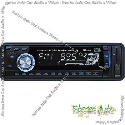 autoradio bluetooth usb sd cd mp3 aux in pre out rca. Black Bedroom Furniture Sets. Home Design Ideas