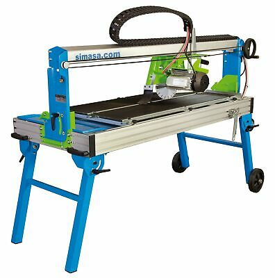 Venus 1550mm / 350mm 14″ Bridge Masonry Saw / Slab saw – 110v