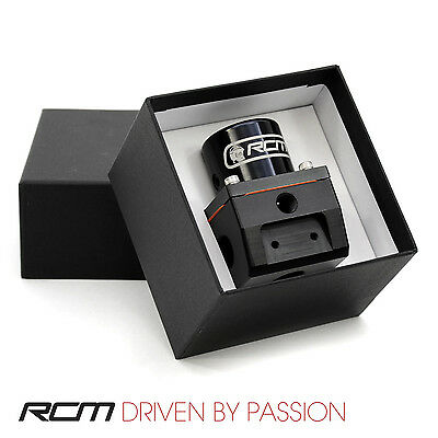 RCM Roger Clark Motorsport Billet Fuel Pressure Regulator