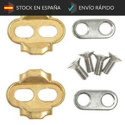 Calas para Pedales Crank Brothers Eggbeater MXR Acid Smarty Candy Crankbrothers