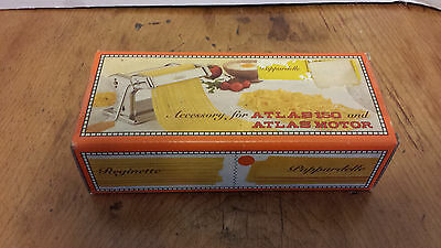 Spaghetti Linguine Marcato Accessory for the ATLAS Pasta Machine Model 150 ITALY