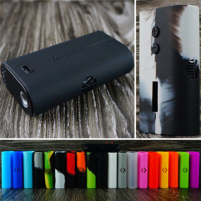 Silicone Case For KANGER KBOX 70W Sleeve KBOX 70 4000mAh Protective Shield Wrap