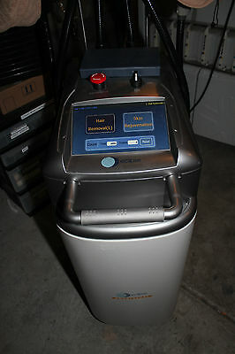 Eclipse Aesthetics Medical SmoothCool Smooth Cool  Jeisys  Hair removal laser