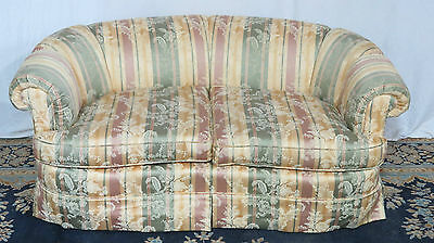 Designer Loveseat Settee Beautiful