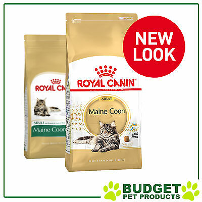 Royal Canin Feline Dry Maine Coon For Adult Cats 10kg