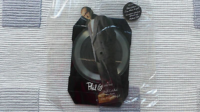 Phil Collins One More Night (Very Rare) Picture Disc + Plinth