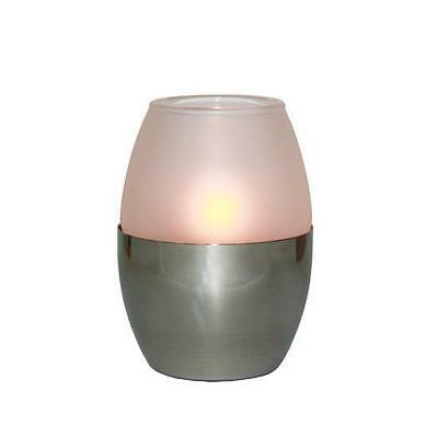 10x Oil Table Lamp / Light, 'Alana', Restaurant / Cafe - Safer than a Candle