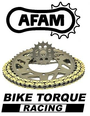 Honda CBR1000RR 8-F (520 Race) 08-15 AFAM Track Day Chain And Sprocket Kit