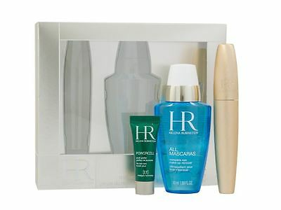 Helena Rubinstein Lash Queen Mascara 7.2ml Gift Set Makeup Remover Eye Care
