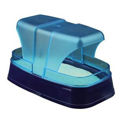 Sand Bath For Hamster Mouse Gerbil Mice Plastic
