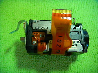 Genuine Sony Dcr-Hc26 Lens With Ccd Sensor Parts For Repair