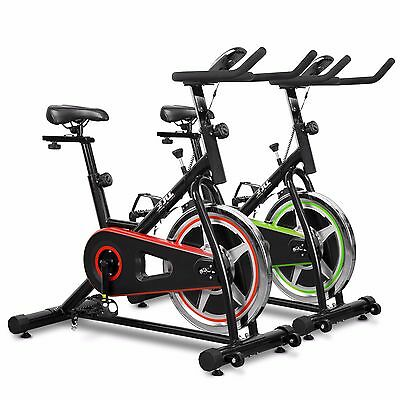 IC200 Indoor Cycling™ Bike Fitness Cardio Workout Machine 10kg Flywheel