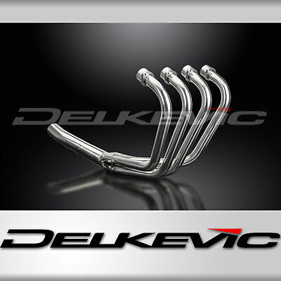 Stainless Downpipes Header Exhaust Manifold Suzuki GS1000E 78-80 GS1000S 79 80
