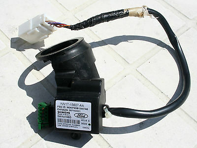 99 - 02 Ford Transceiver YW1T-15607-AA PATS 02 03 Ranger Mustang 60 Day Warranty