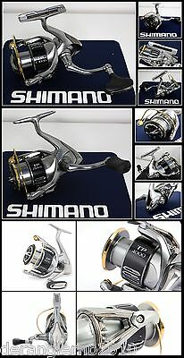 Shimano Twin Power 2500S C3000 4000HG Hagane Made in Japan NEW OVP C S HG Reel