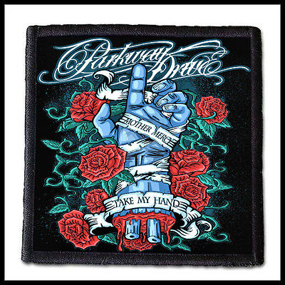 PARKWAY DRIVE --- Patch /Thy Art Is Murder Architects Suicide Silence Emmure