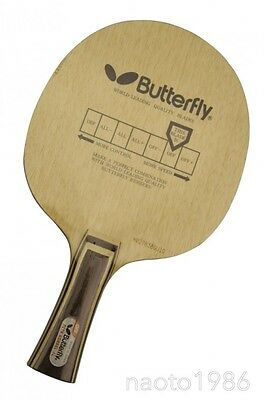 Official Butterfly Table tennis racket KORBEL / FL-30271 from Japan (F/S+Track#)