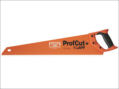 BAHCO PCP19 ProfCut Plus Handsaw 480mm (19in) x GT7  * SALE *