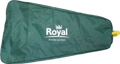 Royal Waste Water Carrier Storage Bag Canvas Cover | Camping & Caravan