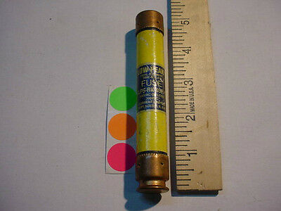 1 USED BUSS FUSE LPS-RK-6SP  600V, Lo-Peak,FUSE HAVE QTY.  FAST SHIP